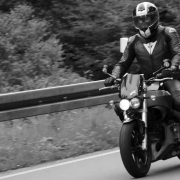 Rechtsberatung für Motorradfahrer