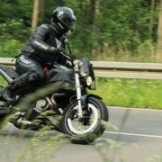 Rechtsanwalt für Motorradrecht