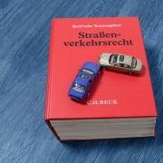 Rechtsanwalt für Verkehrsrecht in Osnabrück