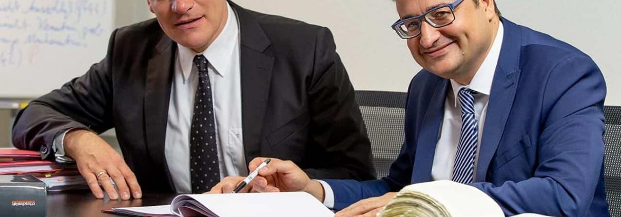 Betriebsprüfungen- Rechtsanwalt Fachanwalt Arbeitsrecht