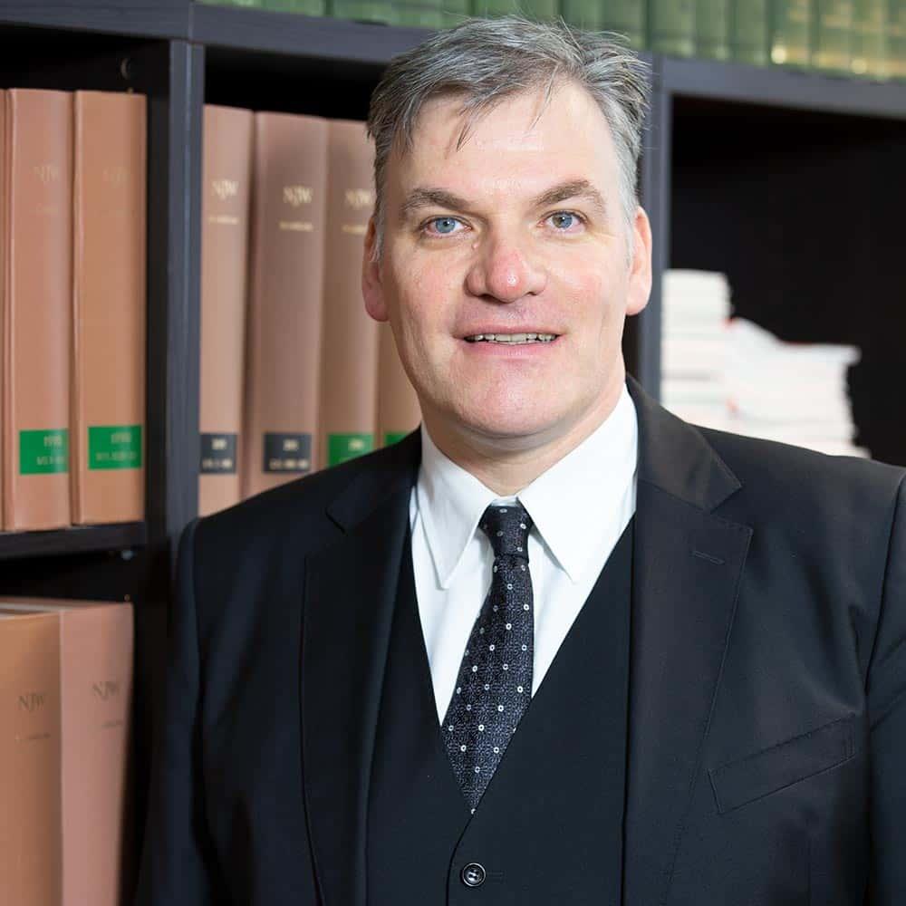 Rechtsanwalt,Fachanwalt Arbeitsrecht Dr Volker Heise
